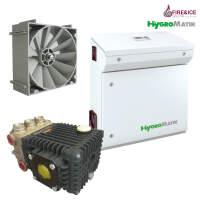 Ersatzteile Hochdruck-Düsensystem Typ HPS