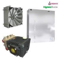 Ersatzteile Niederdruck-Düsensystem Typ LPS