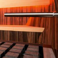 Saunaaufgussanlagen