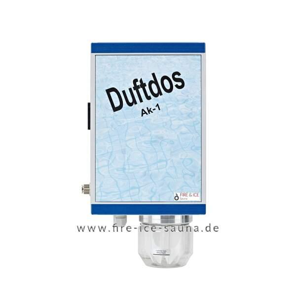 DUFTDOS-AK1-0  7006AC – Ansteuerung bauseits mit 230V/AC