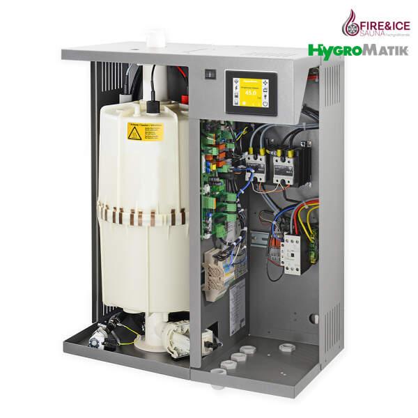 Dampfgenerator Hygromatik FlexLine Spa Elektrode