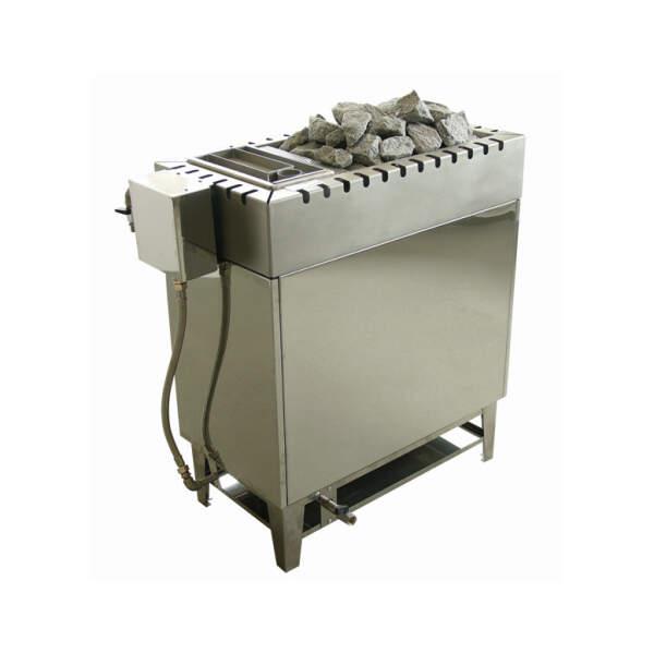 Verdampfer Saunaofen Standmodell 15,0 kW (12+3)   Ewald...