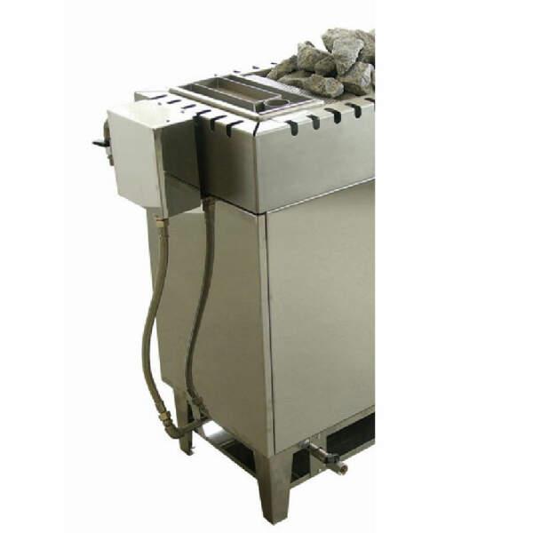 Automatische Frischwasser-Befüllung für Verdampfersysteme