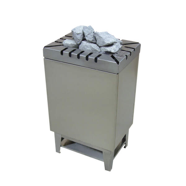 Saunaofen Elektro Pyro 4-36kW   Ewald Lang Sauna-therm