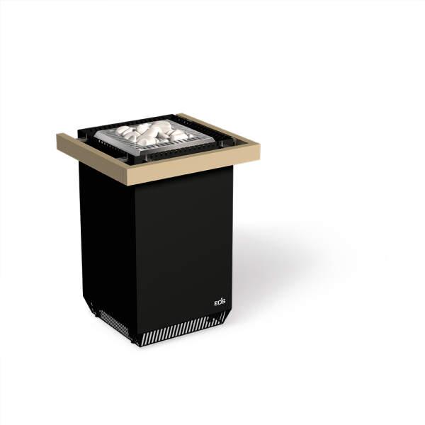 Saunaofen Elektro individuell | 7,5 - 12,0 kW | EOS...