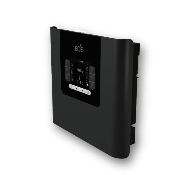 Saunasteuerung finnische Sauna | EOS Compact DP/DC