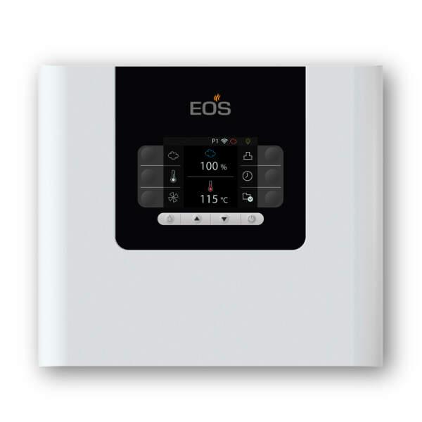 Saunasteuerung finnische & Bio-Sauna   EOS Compact HP/HC