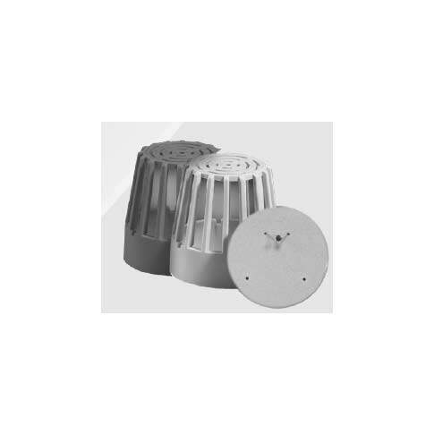 Bankfühler für Saunasteuergeräte Compact, beige