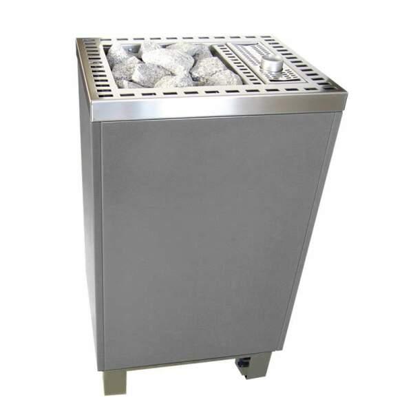 Bio-Saunaofen Premium   6 - 12 kW   Ewald Lang THERMOS-vapo