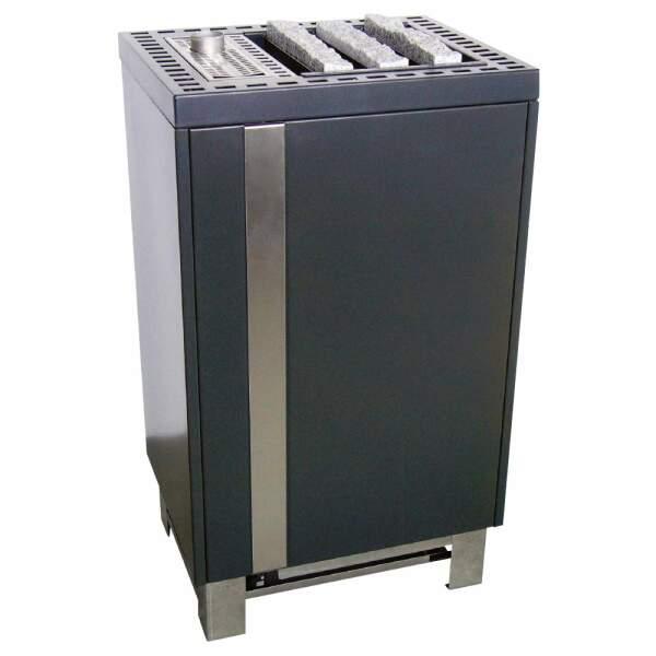 Bio-Saunaofen Superior   6 - 12 kW   Ewald Lang...