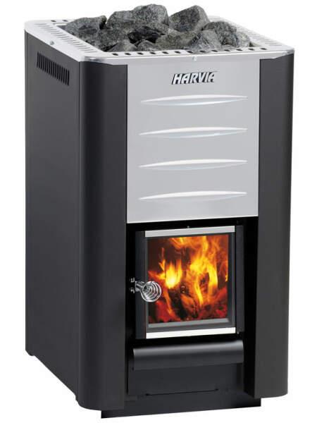 Holz Saunaofen Harvia 20 Pro | 24,1 kW (8-20 m³)