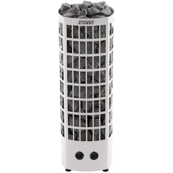Saunaofen Cilindro PC70E (offen) 7.0 kW ohne Steuerung,...