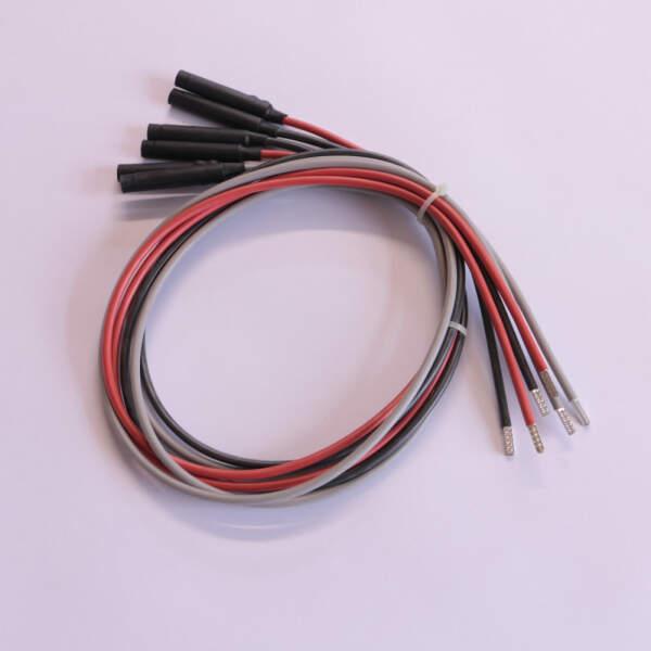 Anschlusskabel der Elektrode für Dampfgeneratoren (B-2524205)