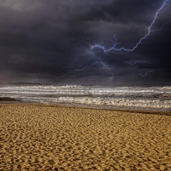 "Erlebnisdusche ""Tropical Thunder"" (RA2)"
