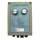 Steuerung SAU-V2 RGB für 1-10 LED Master, Programmwahl mit Drehgeber, dimmbar über Poti am Drehgeber