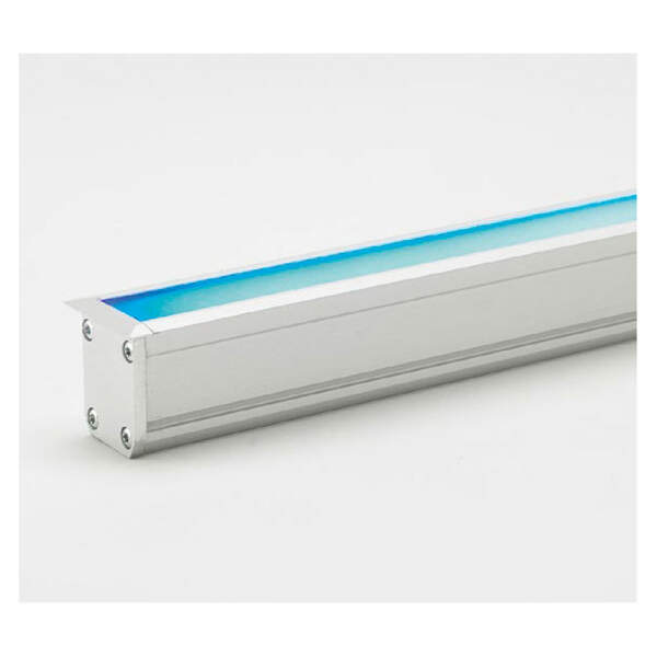 LED-Lichtleiste RGB Linelight frame IP 64
