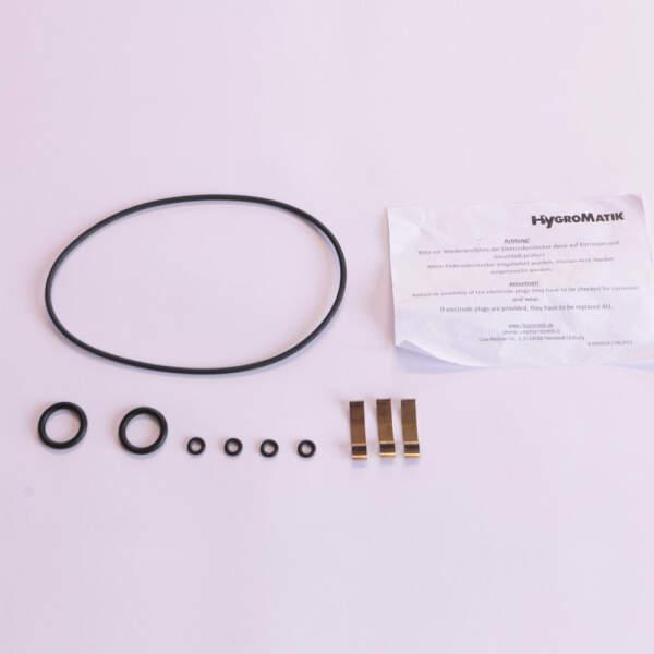 O-Ringset für Dampfgeneratoren (B-3216071)