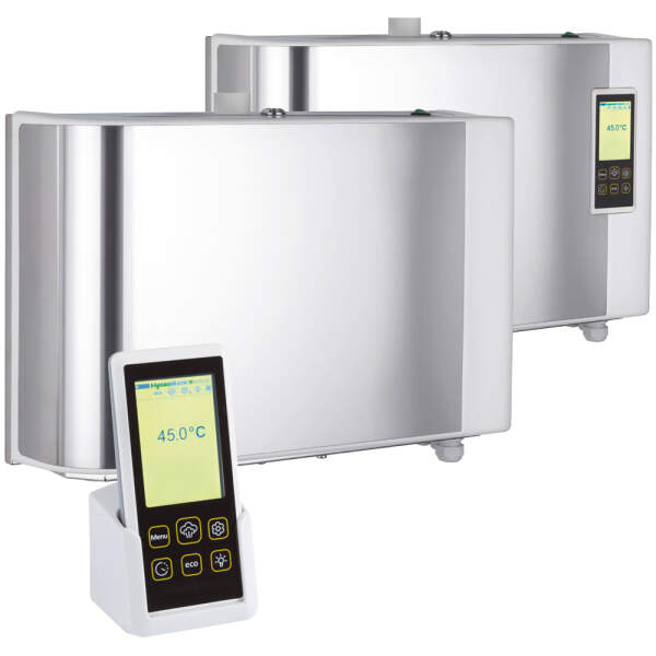 Dampfgenerator HeaterSlim 3,3-10 kg/h | Hygromatik