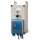 DUFTDOS-UNPL Euro Stecker mit 2m Kabel und NT 230VAC/24VAC