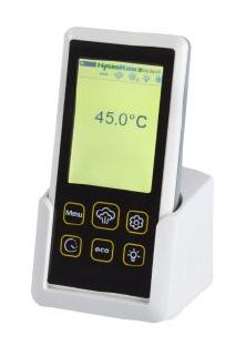Dampfgenerator HeaterCompact, 3-27kg/h