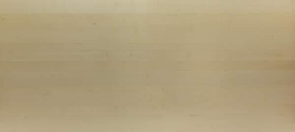 Saunaholz Ahorn mit Massivholzcharakter - extrastarkes Furnier glatt