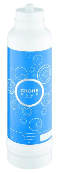 GROHE Blue Filter, 600 Liter