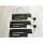 Zylinderstern komplett für Dampfgeneratoren-Elektroden (B-2208005)