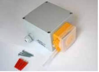 Duftstoffpumpe für Dampfgeneratoren (B-2604091)
