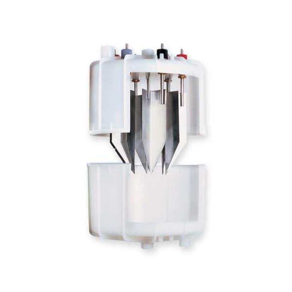 Dampfzylinder CY8 DN25 komplett, für Elektroden-Dampfgeneratoren (B-3204031)
