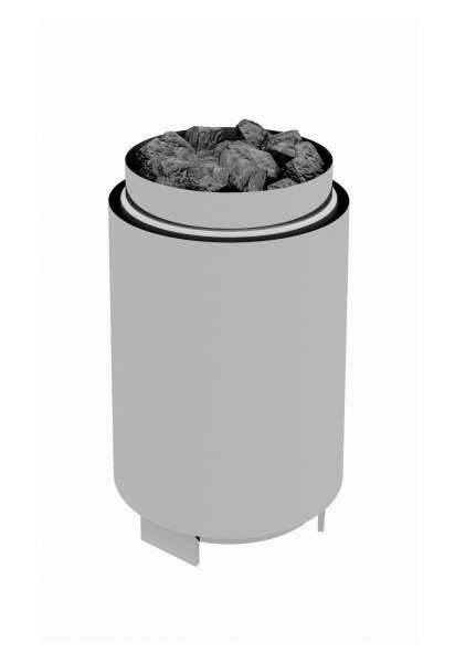 Rund-Saunaofen Standmodell RONDO-therm Typ RD 33 - 10 kW