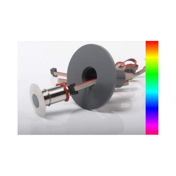 Unispot 15er Set, RGB, ausreichend für 3 m²