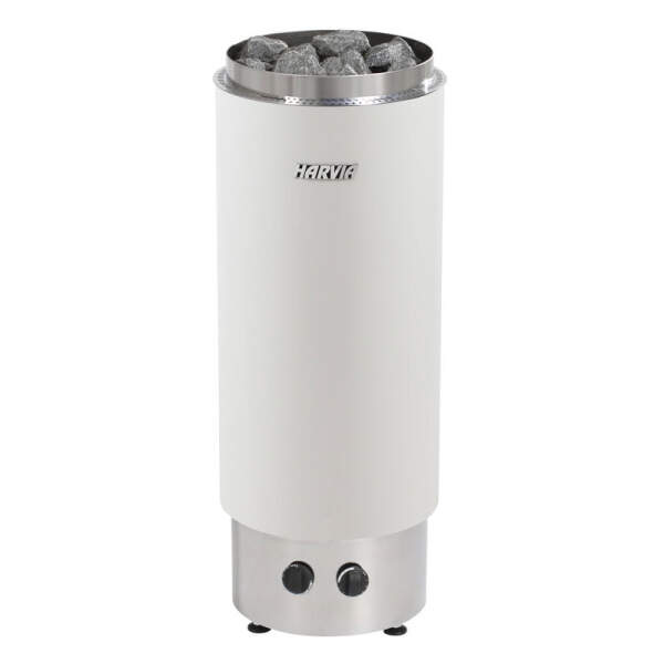 Saunaofen Cilindro PC70F (geschlossen) 7,0 kW, integr....