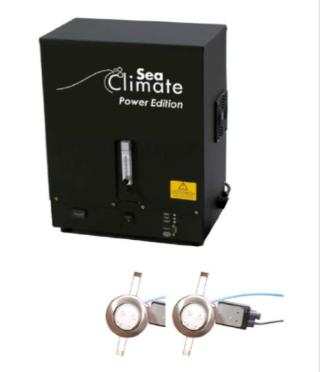 Sea Climate Power Edition II