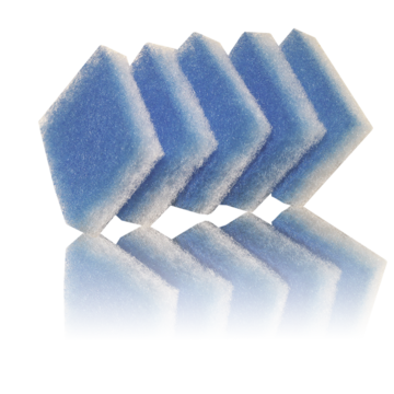 Grobschmutzfilter für Ultraschallvernebler (VE=5 Stk.)