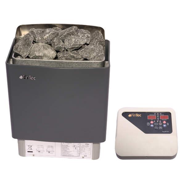 Saunaofen Irmina (Pulverbeschichtet) 6,0 kW