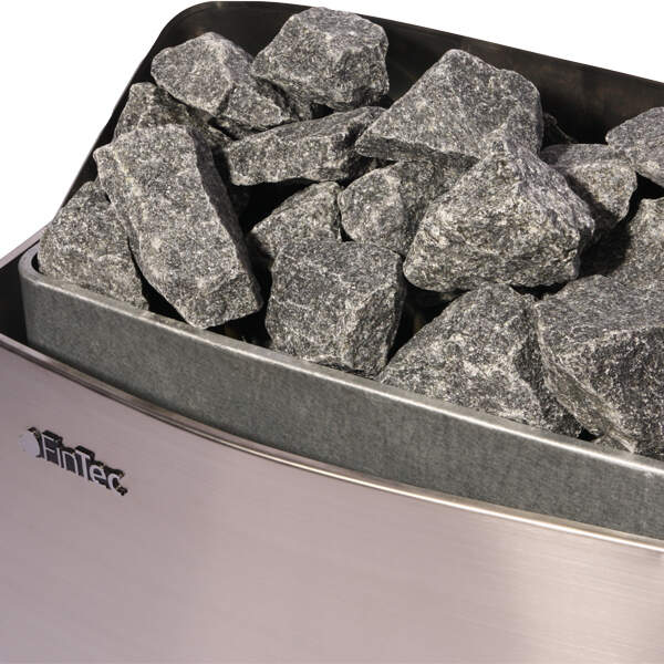 Saunaofen Irmina (Edelstahl) 9,0 kW