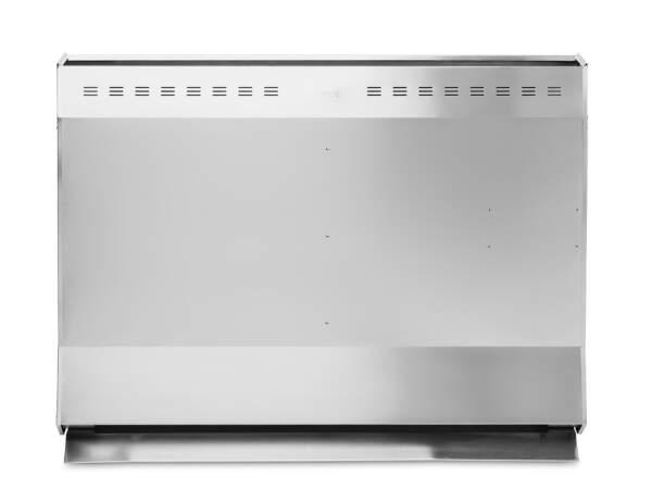 Hinterwand-Saunaofen FinTec Diemo 9,0 kW