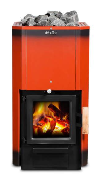 FinTec Iwo Rubin 9,0 kW (2. Stufe BImSchV)