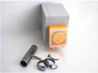 Schlauchpumpe inkl. Montage-Paket EP230V, DN25