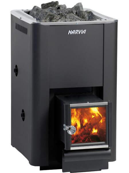 Holz Saunaofen Harvia 20 SL Boiler | 24,1 kW (8-20m³)