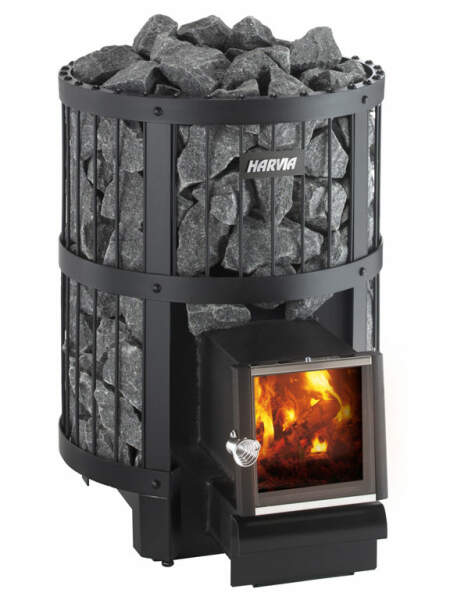 Holz Saunaofen Harvia Legend 150 SL | 16 kW (6-13 m³)