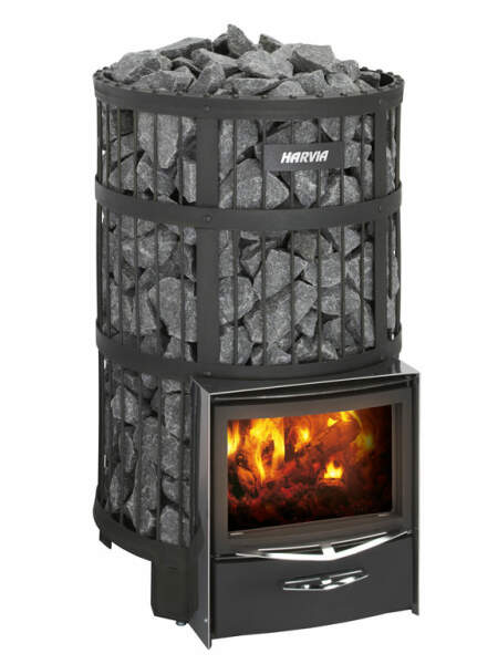 Holz Saunaofen Harvia Legend 300 | 23 kW (14-28 m³)
