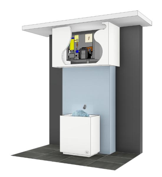 Eismaschine Ziegra | 70-350 kg/Tag