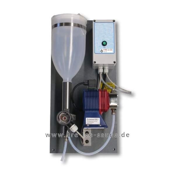 Duftdusche - Aroma Erlebnisdusche als Komplettpaket (ESB-11)