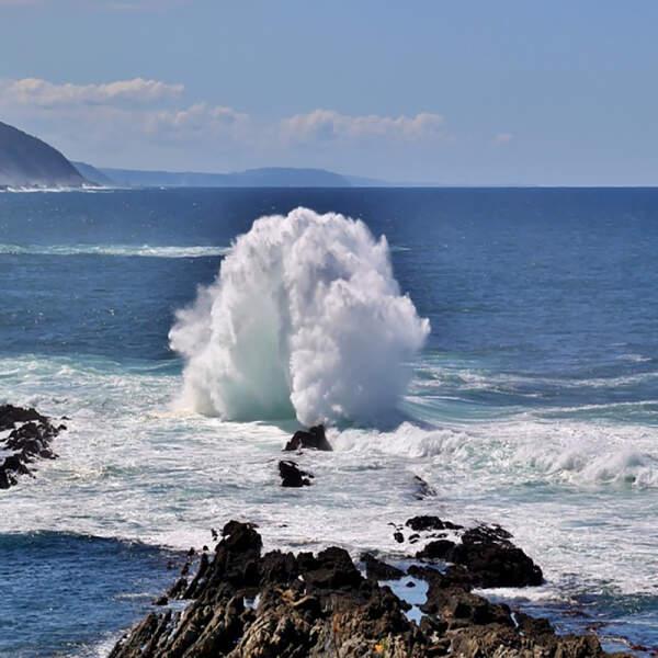 "Erlebnisdusche ""Atlantic Ocean"" (RA1) als Komplettpaket"